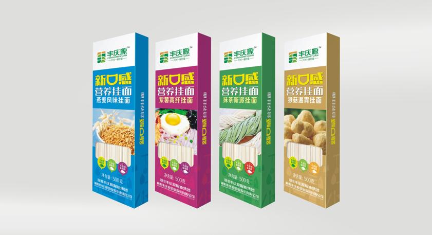 南阳品牌设计|食品包装设计公司|南阳