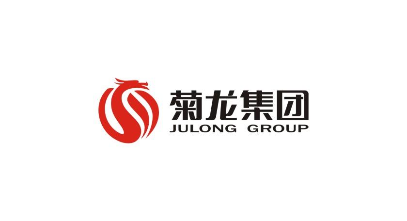 菊龙集团标志LOGO