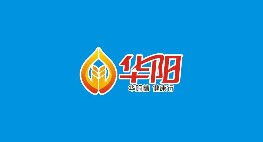 华阳粮油标志LOGO千亿体育app